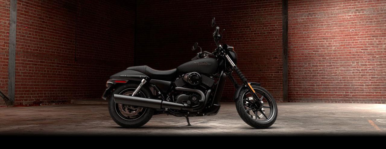 45bd890ee Ceník motocyklů 2018 - Harley-Davidson® Praha