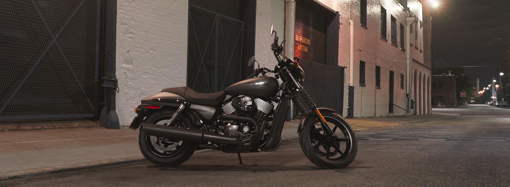 ebc6645b8 Ceník motocyklů 2019 - Harley-Davidson® Praha