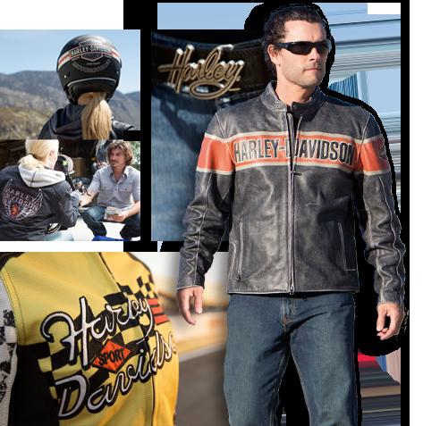 4a3e33632fc HOĎ SE DO HARLEY® STYLU - Harley-Davidson® Praha